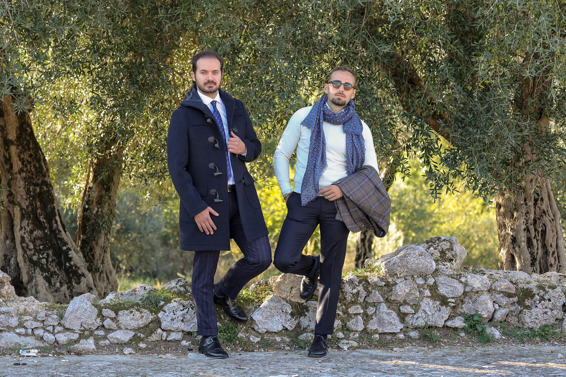 Gianni Ragusa - Abbigliamento Uomo